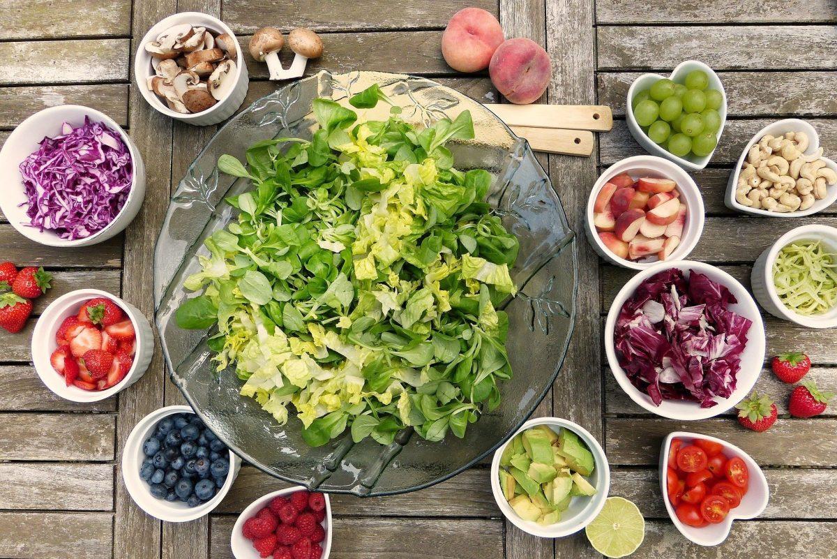 Vitaminas que debes tomar para mantener la salud de tu tiroides
