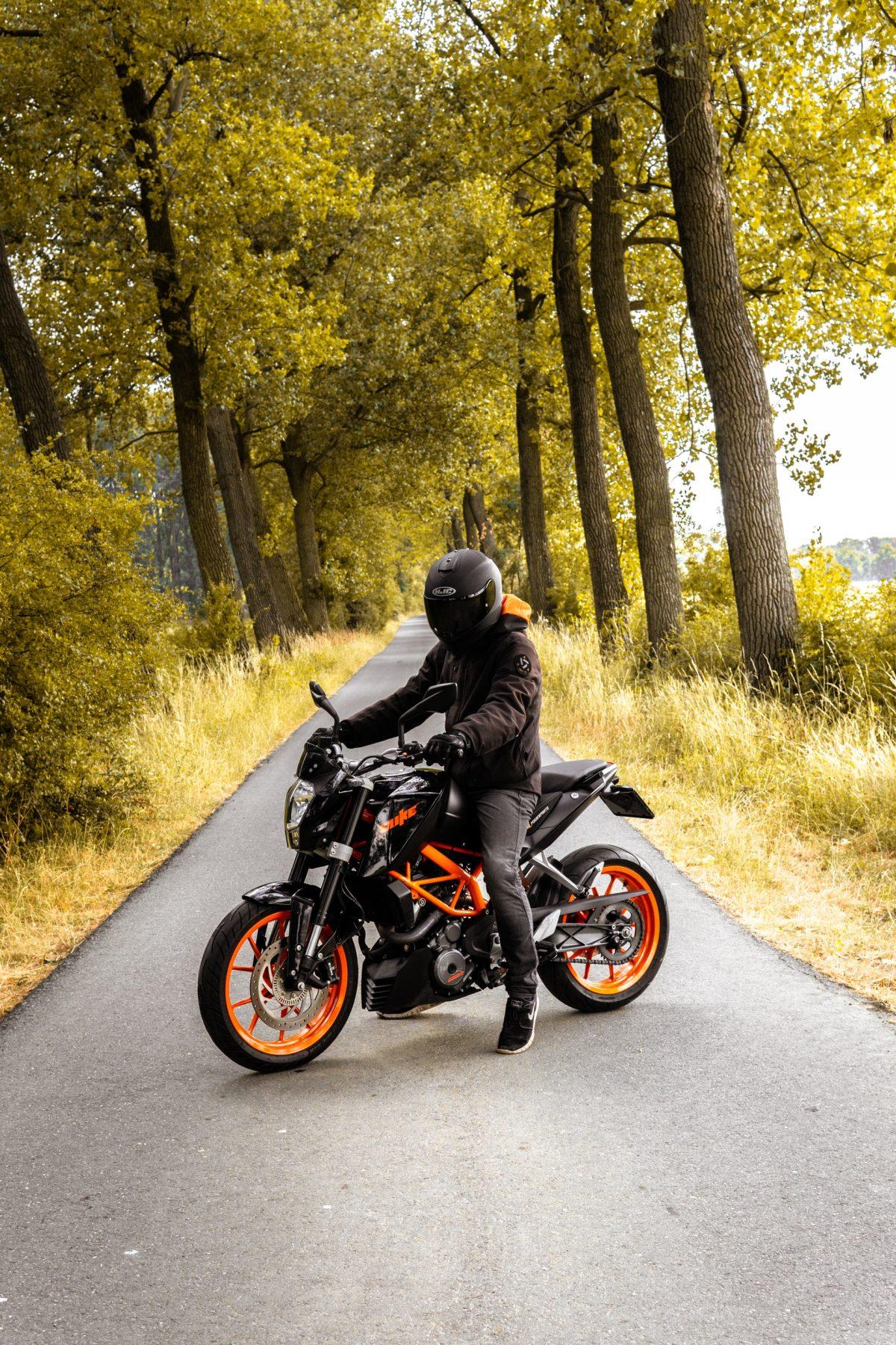 Lo que debes saber acerca de los seguros de motos